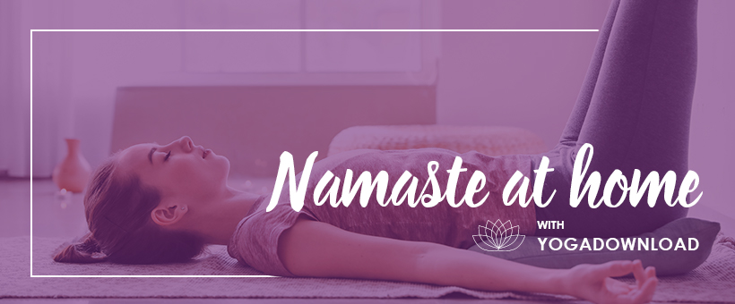 namaste at home with yoga download