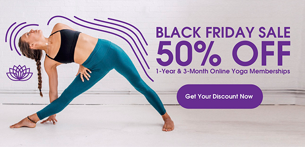 black friday, cyber monday, blackfriday, yoga, holidays, 50 off