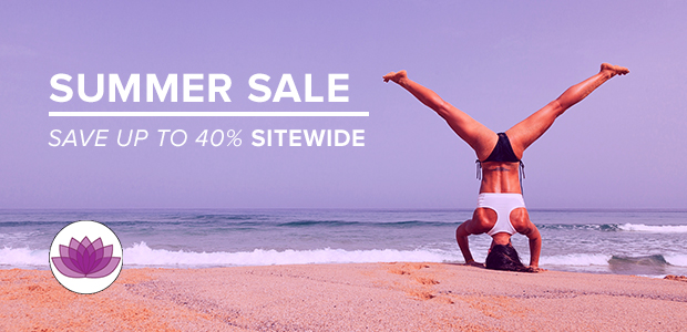 Yoga Download Summer Sale