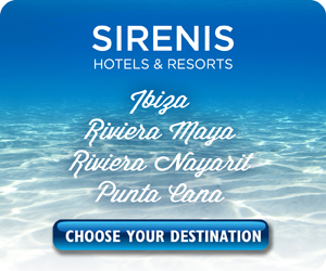 Coupon premium sirenis hotels & resorts