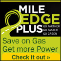 MileEdgePlus - Go Farther, Go Faster, Go Green