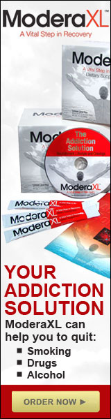 ModeraXL: A Vital Step in Recovery