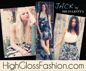 High Gloss Fashion Spring