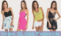 High Gloss Fashion