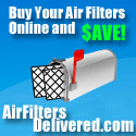 Buy Your Air Filters Online and Save!