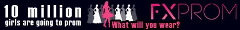 FX Prom Dresses