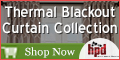 Thermal Blackout Curtain Collection