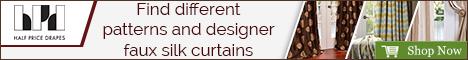 Luxurious Velvet Cutains