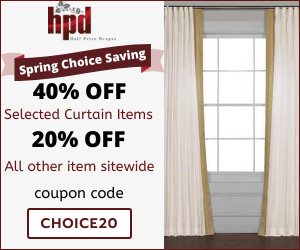 Spring Choice Saving! Get 40% +20% OFF