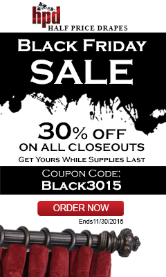 Get 30% off on Black Friday Sale