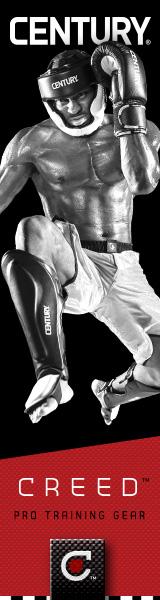 Century Creed Training Gear