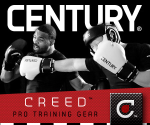 Century Creed Training Gear