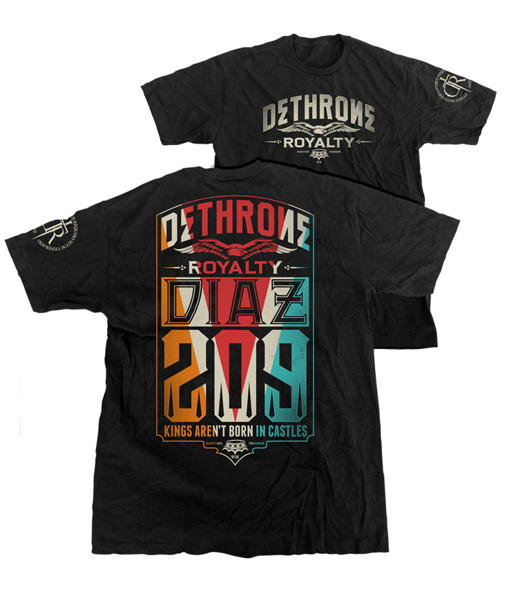 Dethrone Apparel