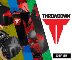Throwdown Training Gear