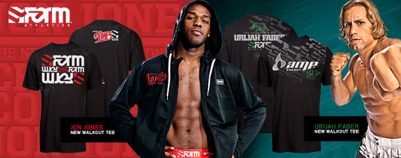 Get From Athletic Apparel at Century MMA
