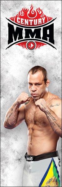 Century MMA