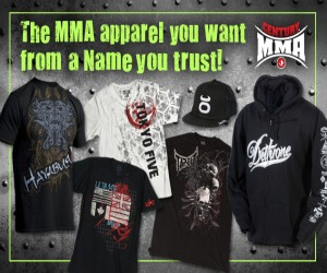 "Century MMA ""Best Brands Great Prices"""