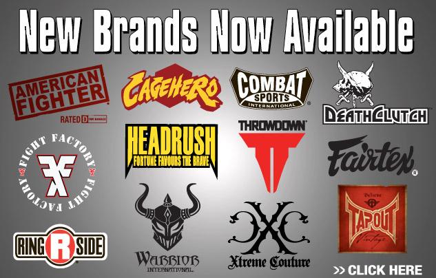 MMA Brands