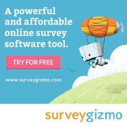A powerful and affordable survey software tool