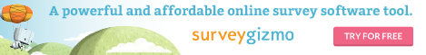 Powerful and affordable Survey Software