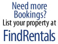 List your Vacation Rental Property