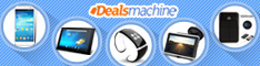 Dealsmachine.com, a leading online electronics wholesaler of cell phones, tablets, car electronics, power banks, watches, accessories, etc.