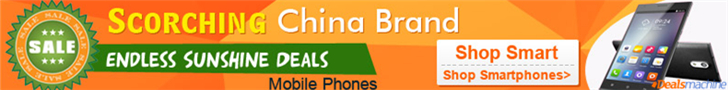 Scorching China Brand Cell Phones and Mobiles at Dealsmachine!