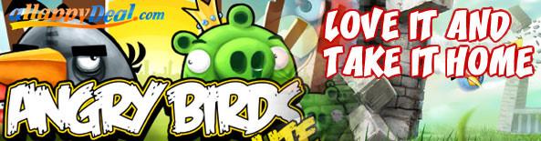 andry birds