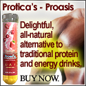Proasis - Natural Liquid protein supplement.