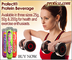 Profect  Protein Beverage