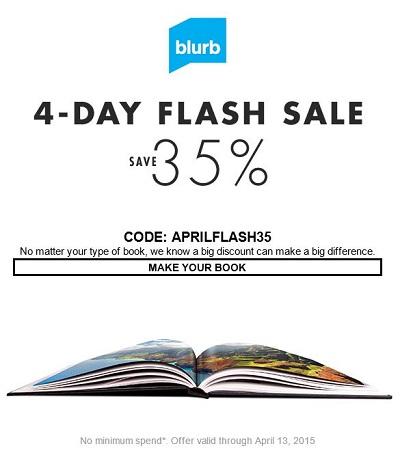 blurb coupon codes 2019