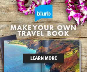 family cruise resources, blurb.com for photo books
