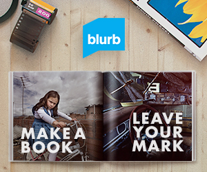 300X250 1 Blurb Photo Books Coupon Code