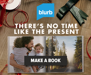 BLB2805 cons 300x250 Q4update offer A Sweet Deal on Blurb Photo Books