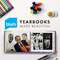 Blurb School Books 15% Off