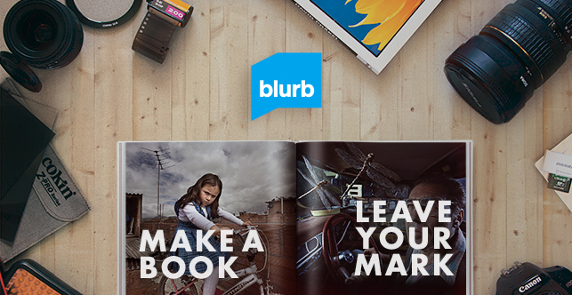 BlurbChildrensBooks - Making Memories: Share the Experience of a Unique Children's Book From Blurb