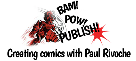 Blurbcomicnewsletters - Create Your Own Comic Books Made Easy at Blurb