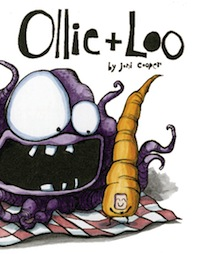 ollieandloo - Making Memories: Share the Experience of a Unique Children's Book From Blurb