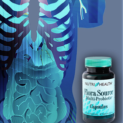 Flora Source Digestive Health