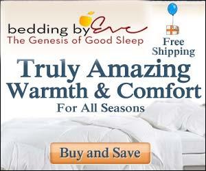 warm comforters