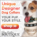 Dog Collar Boutique - Collars and Leashes