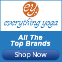 Yoga Gear from EverythingYoga.com