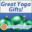 yoga gifts at EverythingYoga.com