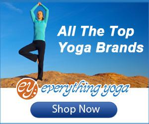 Yoga Gear from EverythingYoga.com