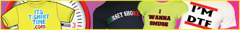 Get all your Jersey Shore shirts only at ItsT-ShirtTime.com
