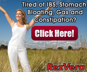 stop bloating and gas