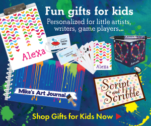 Shop Gifts for Kids Now