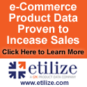 Etilize.com coupons