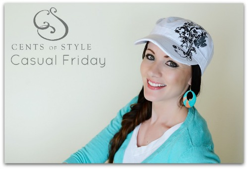 Fashion Friday- 3/22/13- Casual Hats & Earrings- $12.95 and FREE SHIPPING