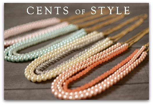 Fashion Friday- 12/14/12- 100's of $5 & $10 items. Spend $25 and get a FREE Necklace with coupon code STOCKING